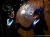 Les Allumeurs d'Étoiles spectacle de rue nocturne