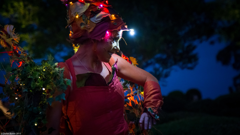 Les marraines fées - la nuit